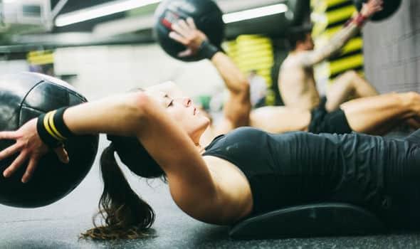Gym workout plan: η καλύτερη στιγμή για άσκηση είναι η πρωινή